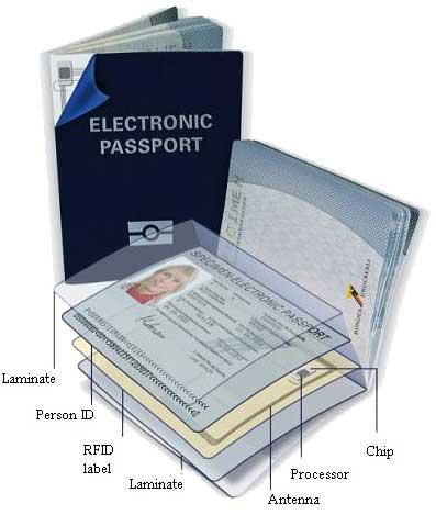 electronic-pasport-sample Πρόγραμμα απαλλαγής από την υποχρέωση θεώρησης (Visa Waiver Program)