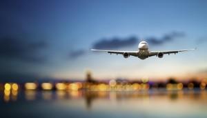 airplane-landing-in-usa-300x171 Προετοιμασία για την άφιξή σας στις Ηνωμένες Πολιτείες