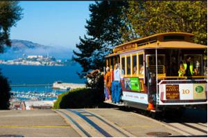 Τραμ – Σαν Φρανσίσκο