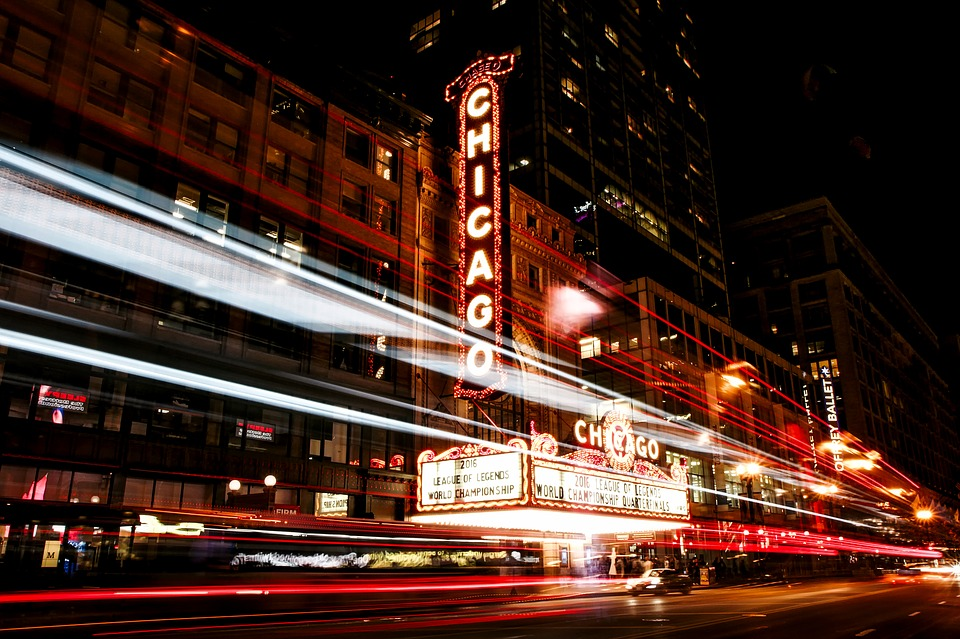 chicago-1775878_960_720 Ταξιδεύοντας στο Σικάγο και παντού στις ΗΠΑ με μία ESTA Visa