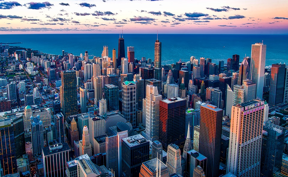 chicago-1791002_960_720 Ταξιδεύοντας στο Σικάγο και παντού στις ΗΠΑ με μία ESTA Visa