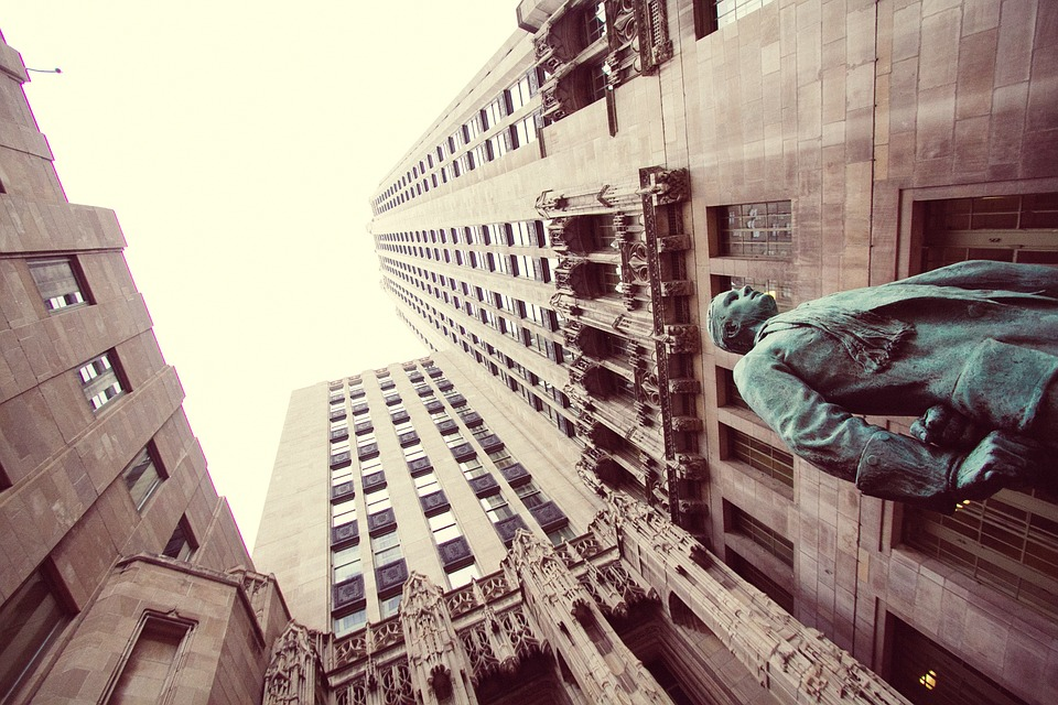 tribune-building-349924_960_720 Σικάγο, Ιλινόις