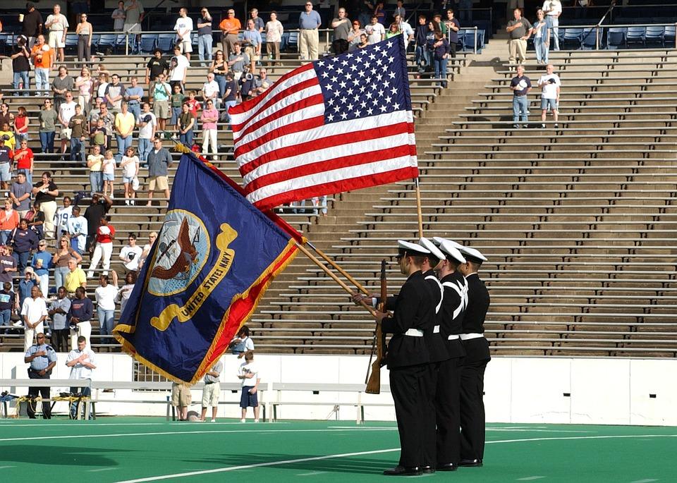 american-flag-1478290_960_720 Χιούστον, Τέξας
