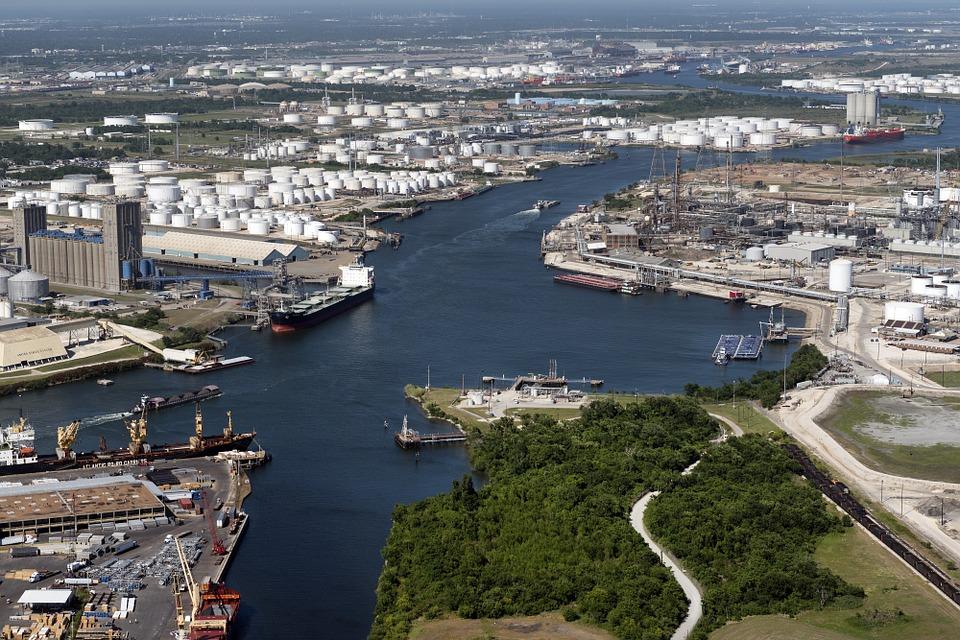 houston-ship-channel-965693_960_720-003 Χιούστον, Τέξας